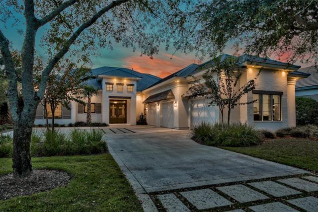 489 Regatta Bay Boulevard, Destin, FL 32541 (MLS #786621) :: ResortQuest Real Estate
