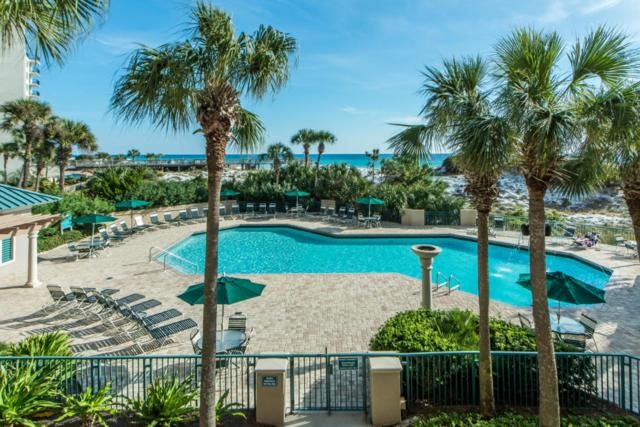 4414 Southwinds #4414, Destin, FL 32550 (MLS #786624) :: RE/MAX By The Sea