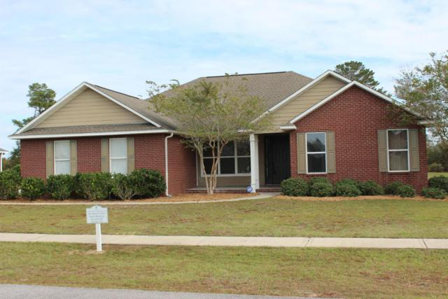 348 W Club House Drive, Freeport, FL 32439 (MLS #786627) :: Hammock Bay