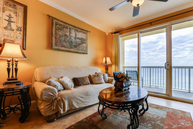 15817 Front Beach Road # 406, Panama City Beach, FL 32413 (MLS #786661) :: ResortQuest Real Estate