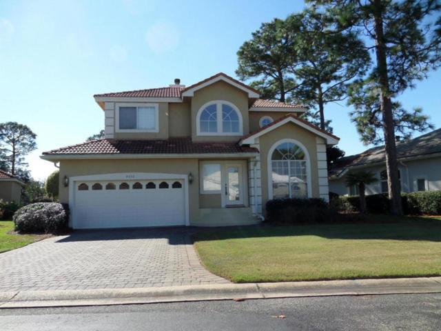 4330 Sunset Beach Circle, Niceville, FL 32578 (MLS #786730) :: Keller Williams Realty Emerald Coast