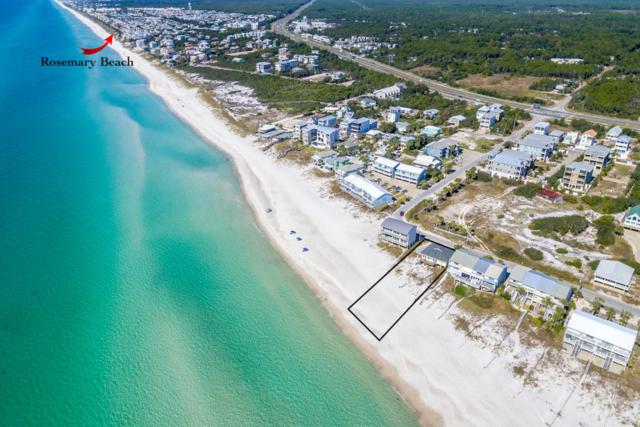 26 E Walton Magnolia Lane, Inlet Beach, FL 32461 (MLS #786736) :: Luxury Properties on 30A