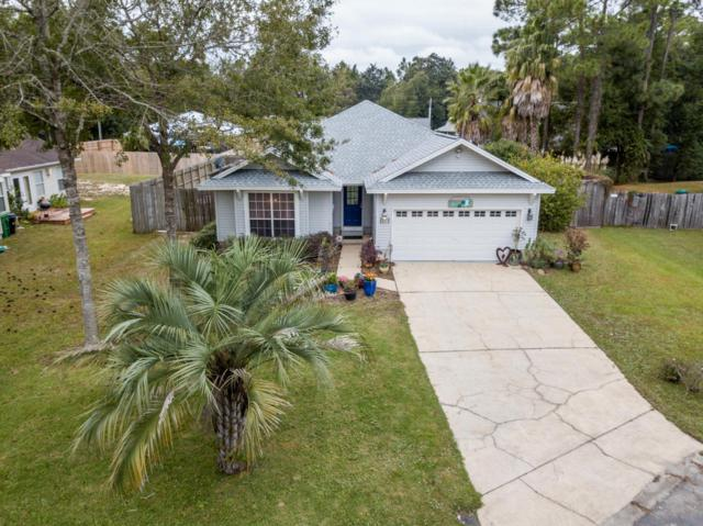 317 Magnolia Creek Road, Santa Rosa Beach, FL 32459 (MLS #786758) :: ResortQuest Real Estate