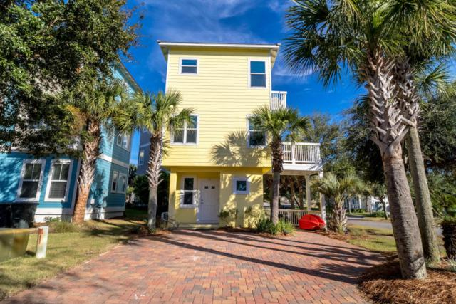 12 Merri Way Way, Santa Rosa Beach, FL 32459 (MLS #786771) :: Davis Properties