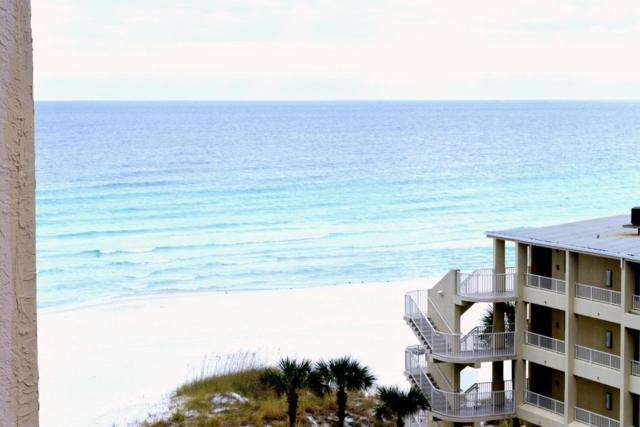 1040 E Hwy 98 #716, Destin, FL 32541 (MLS #786803) :: Classic Luxury Real Estate, LLC