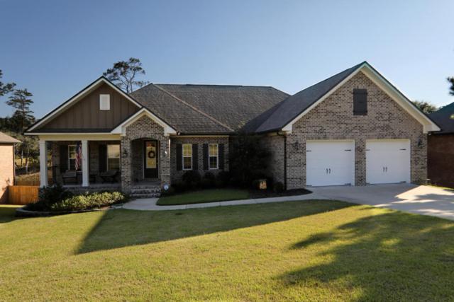 336 Grove Park Drive, Niceville, FL 32578 (MLS #786841) :: ResortQuest Real Estate