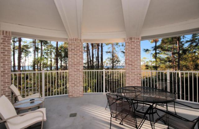 9700 Grand Sandestin Boulevard #4124, Miramar Beach, FL 32550 (MLS #786855) :: Homes on 30a, LLC
