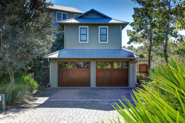 60 S Summit Drive, Santa Rosa Beach, FL 32459 (MLS #786858) :: Somers & Company