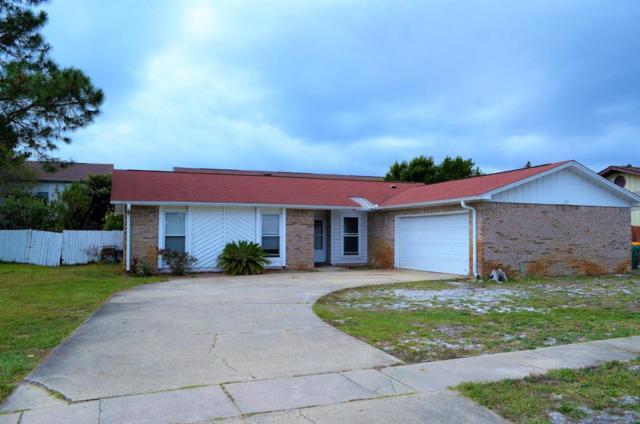 1116 Quail Circle, Destin, FL 32541 (MLS #786869) :: Somers & Company