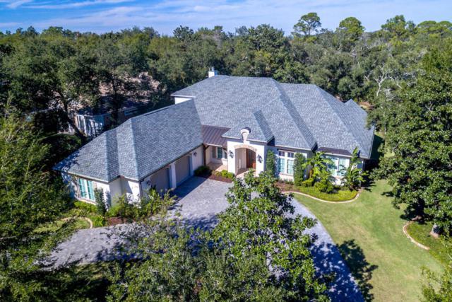 239 Matties Way, Destin, FL 32541 (MLS #786872) :: Homes on 30a, LLC