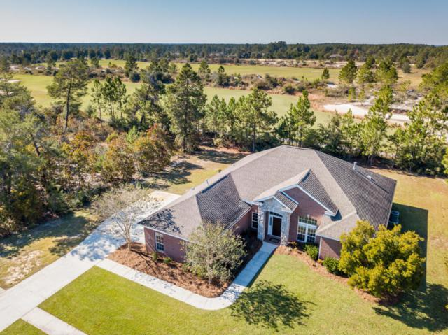 140 Double Eagle Court, Freeport, FL 32439 (MLS #786879) :: Hammock Bay