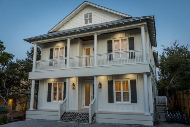 26 N Dothan Avenue, Santa Rosa Beach, FL 32459 (MLS #786884) :: Scenic Sotheby's International Realty