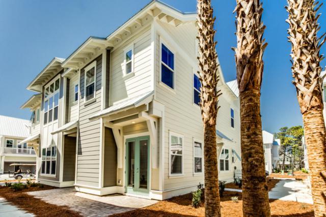 28 Dune Comet Lane B, Inlet Beach, FL 32461 (MLS #786923) :: Luxury Properties on 30A