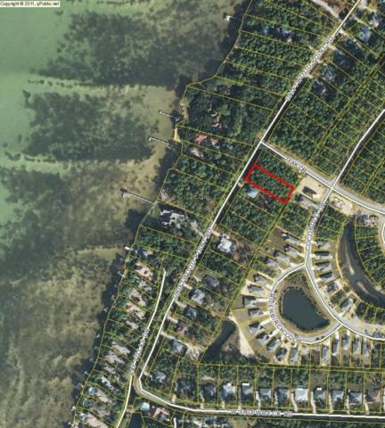 Lot 2 BlkD Driftwood Point Road, Santa Rosa Beach, FL 32459 (MLS #786927) :: Luxury Properties on 30A