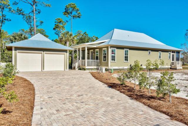 16 Cypress Landing, Santa Rosa Beach, FL 32459 (MLS #786930) :: Scenic Sotheby's International Realty