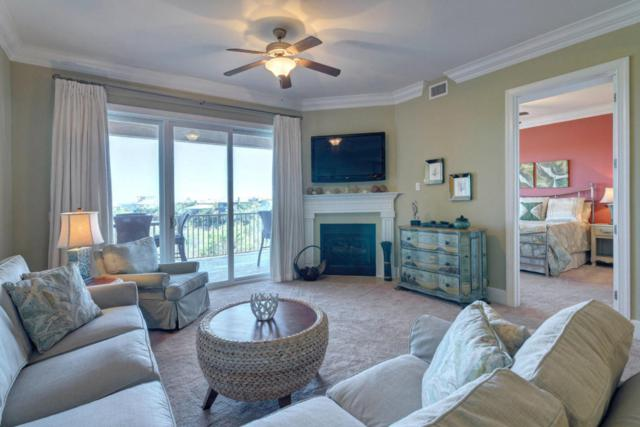 1653 W Co Highway 30A Unit 3121, Santa Rosa Beach, FL 32459 (MLS #786955) :: Keller Williams Emerald Coast