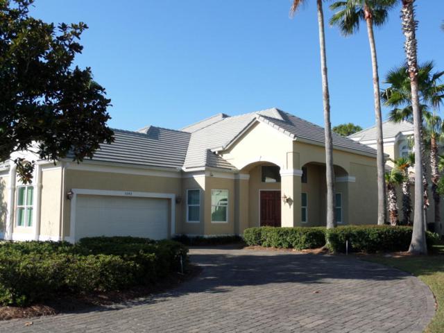 1392 Sunset Beach Drive, Niceville, FL 32578 (MLS #786958) :: ResortQuest Real Estate