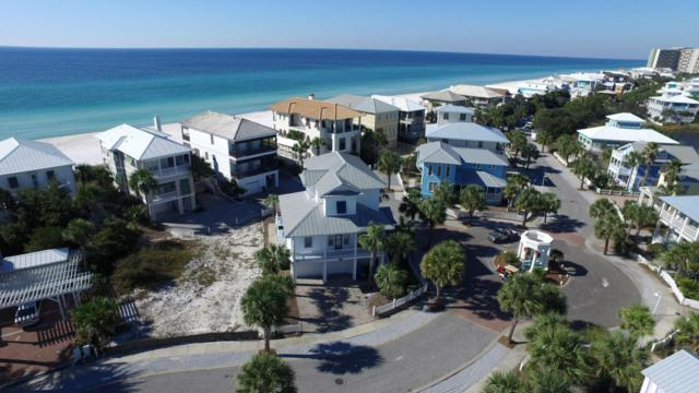 372 Beachside Drive, Panama City Beach, FL 32413 (MLS #786975) :: Classic Luxury Real Estate, LLC