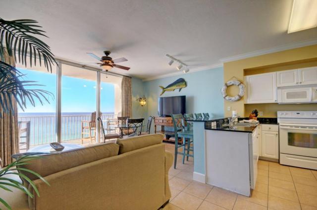 16819 Front Beach Road Unit 611, Panama City Beach, FL 32413 (MLS #786977) :: Classic Luxury Real Estate, LLC