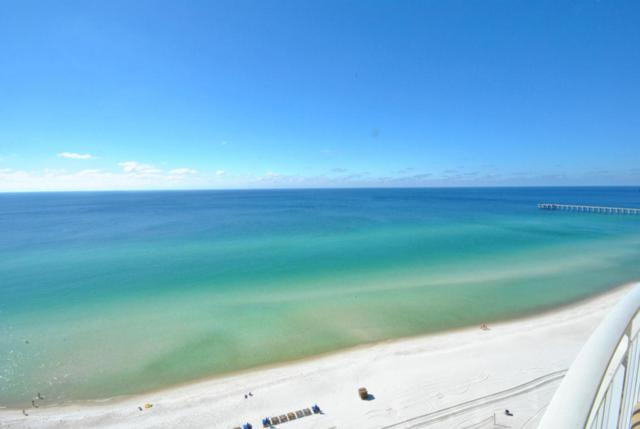 15625 Front Beach Road Unit 1704, Panama City Beach, FL 32413 (MLS #786982) :: Classic Luxury Real Estate, LLC