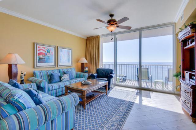 16819 Front Beach Road Unit 912, Panama City Beach, FL 32413 (MLS #786986) :: Classic Luxury Real Estate, LLC