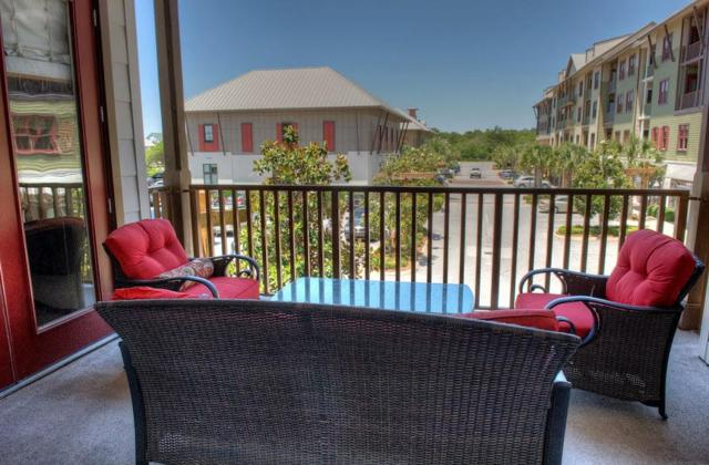 2046 W Co Highway 30-A Unit M2218, Santa Rosa Beach, FL 32459 (MLS #786987) :: The Premier Property Group