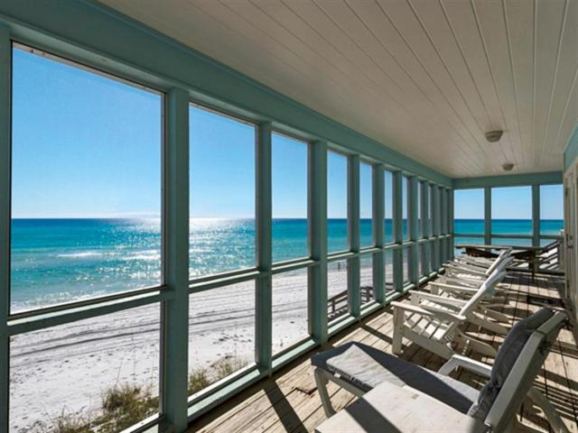 349 Pompano Street, Inlet Beach, FL 32461 (MLS #786994) :: The Premier Property Group