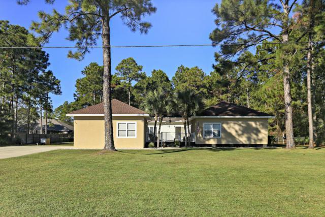 38 San Jose Drive, Santa Rosa Beach, FL 32459 (MLS #786996) :: Somers & Company