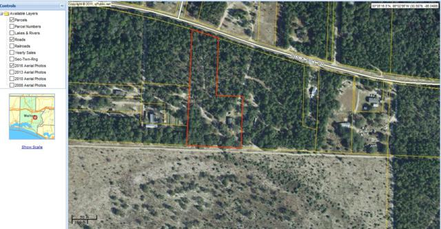 4000 Rock Hill Road, Defuniak Springs, FL 32435 (MLS #787017) :: The Premier Property Group