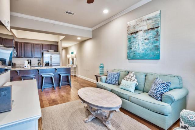 732 Scenic Gulf Drive E104, Miramar Beach, FL 32550 (MLS #787021) :: Somers & Company
