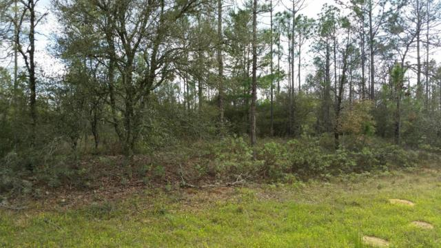 8.5 acres Highway 20, Youngstown, FL 32466 (MLS #787023) :: Somers & Company