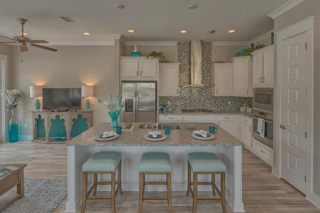 50 Dune Comet Lane A, Inlet Beach, FL 32461 (MLS #787024) :: The Premier Property Group