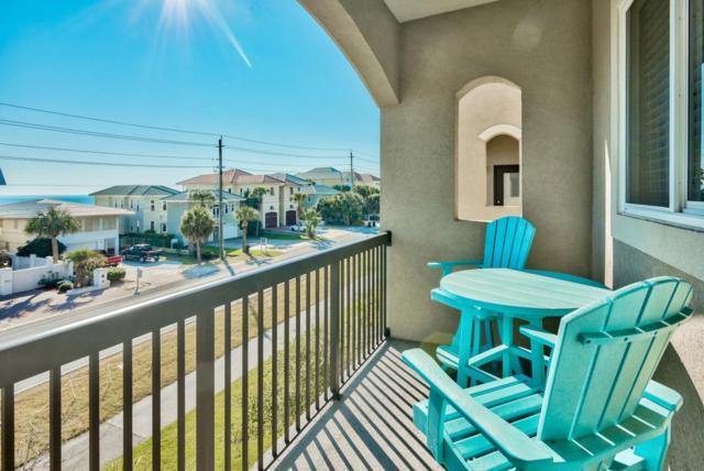 732 Scenic Gulf Drive C304, Miramar Beach, FL 32550 (MLS #787027) :: Somers & Company