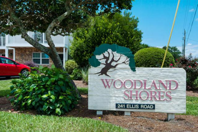 241 Ellis Road Unit 28, Miramar Beach, FL 32550 (MLS #787036) :: Classic Luxury Real Estate, LLC