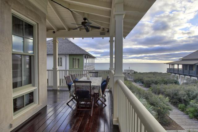 20 Cartagena Lane, Rosemary Beach, FL 32461 (MLS #787038) :: Coast Properties