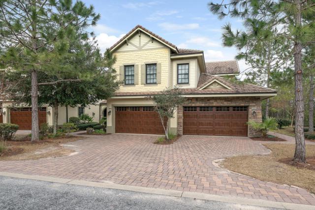 2116 Wild Heron Way # 202, Panama City Beach, FL 32413 (MLS #787059) :: Classic Luxury Real Estate, LLC