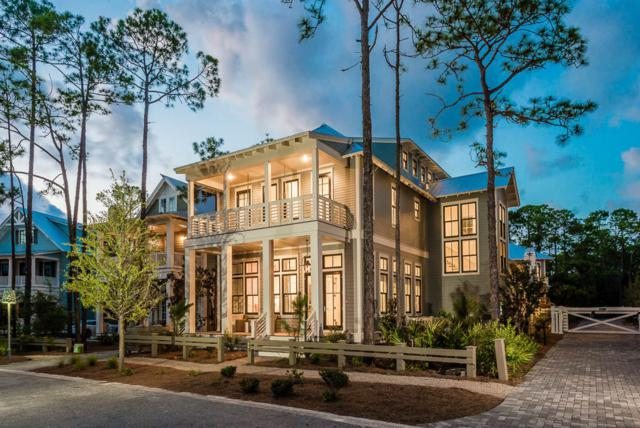 64 Vermilion Way, Santa Rosa Beach, FL 32459 (MLS #787060) :: 30A Real Estate Sales