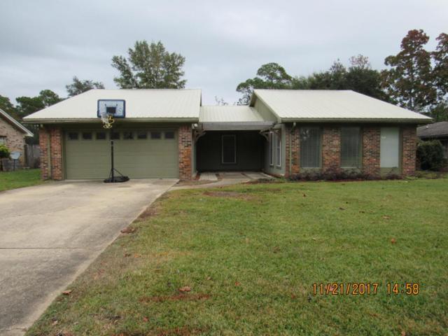 329 Biscayne Lane, Niceville, FL 32578 (MLS #787072) :: 30A Real Estate Sales