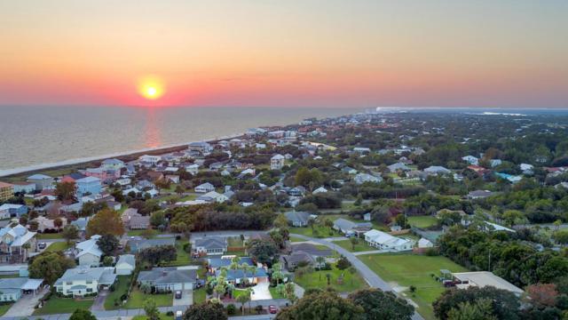 304 Buena Vista Avenue, Panama City Beach, FL 32413 (MLS #787082) :: Classic Luxury Real Estate, LLC