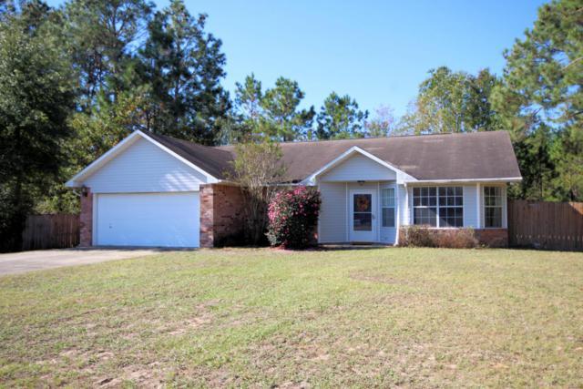 1225 Jefferyscot Drive, Crestview, FL 32536 (MLS #787084) :: 30A Real Estate Sales