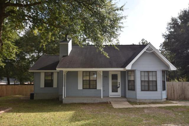 2546 Sunset Drive, Crestview, FL 32536 (MLS #787086) :: 30A Real Estate Sales