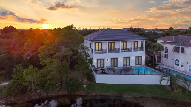 97 Vista, Destin, FL 32541 (MLS #787094) :: Classic Luxury Real Estate, LLC
