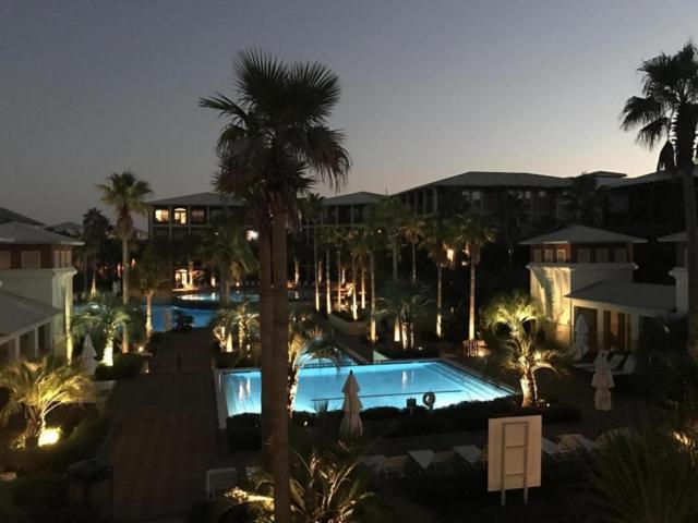 36 E Blue Crab Loop, Panama City Beach, FL 32413 (MLS #787100) :: Classic Luxury Real Estate, LLC