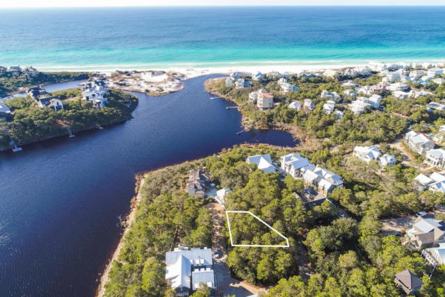 Lot  8 Blk 8 Draper Lake, Santa Rosa Beach, FL 32459 (MLS #787108) :: Classic Luxury Real Estate, LLC