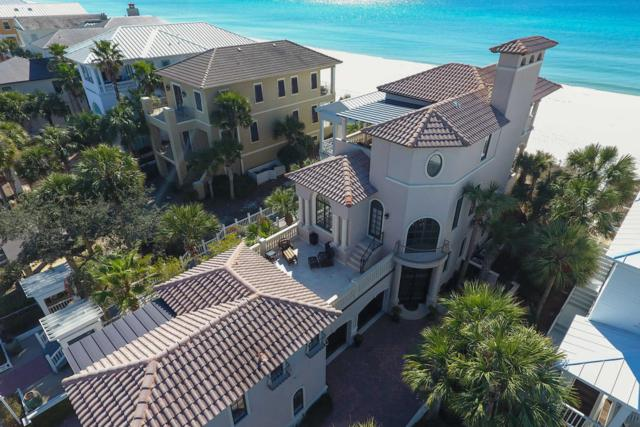 314 Beachside Drive, Panama City Beach, FL 32413 (MLS #787115) :: RE/MAX By The Sea