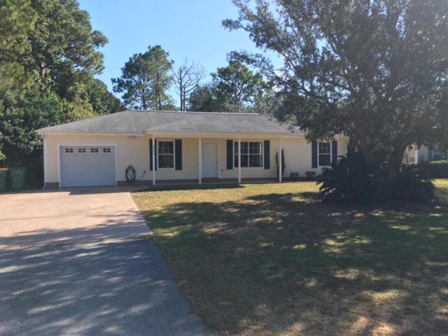 2040 Las Vegas Trail, Navarre, FL 32566 (MLS #787123) :: Classic Luxury Real Estate, LLC