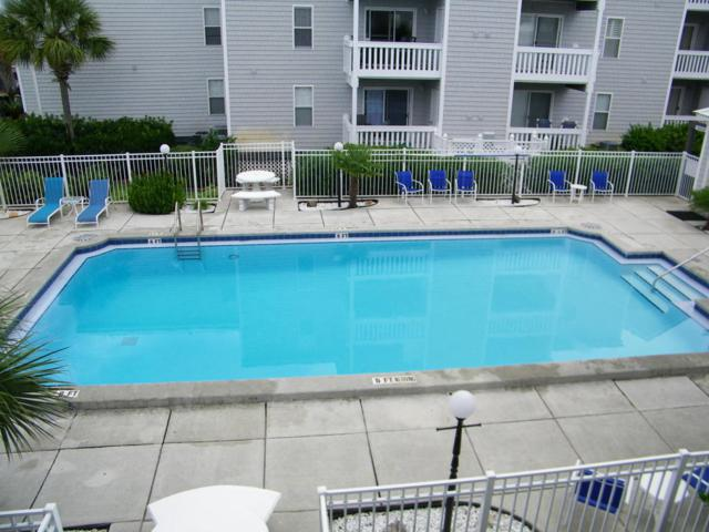 1330 SE Miracle Strip Parkway Unit 108, Fort Walton Beach, FL 32548 (MLS #787124) :: Keller Williams Emerald Coast