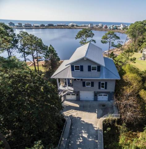 69 Oyster Lake Drive, Santa Rosa Beach, FL 32459 (MLS #787126) :: Keller Williams Emerald Coast
