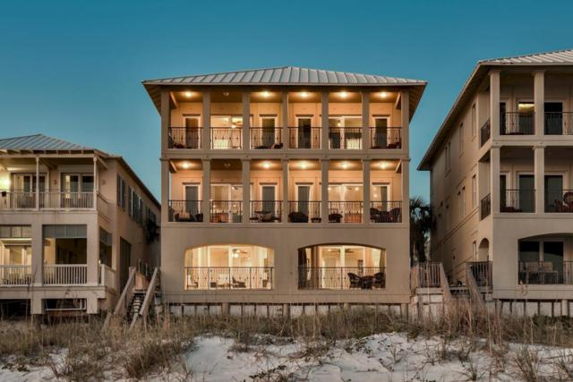 1823 Scenic Gulf Drive Unit B, Miramar Beach, FL 32550 (MLS #787128) :: Coast Properties