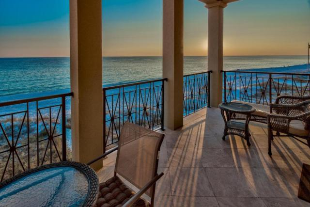 1827 Scenic Gulf Drive Unit A, Miramar Beach, FL 32550 (MLS #787129) :: Coast Properties